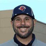 Coach Motta Varsity Baseball