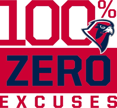 zero excuses image