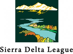 Sierra Delta League logo
