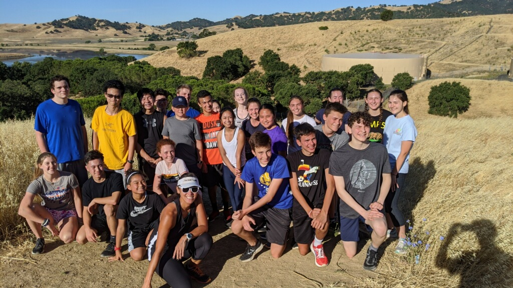 Cross Country pic