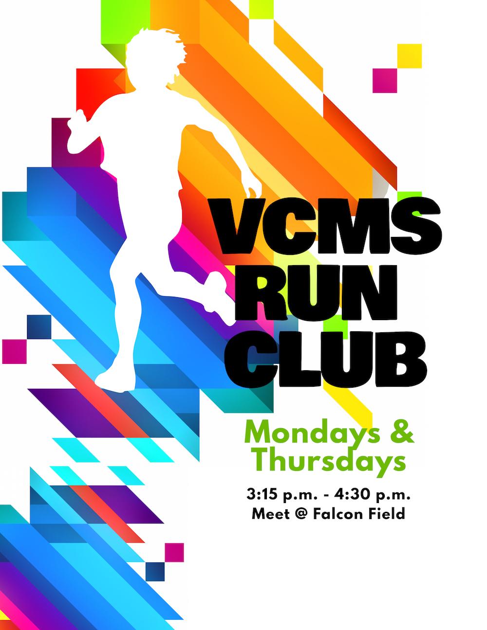 vcms run club