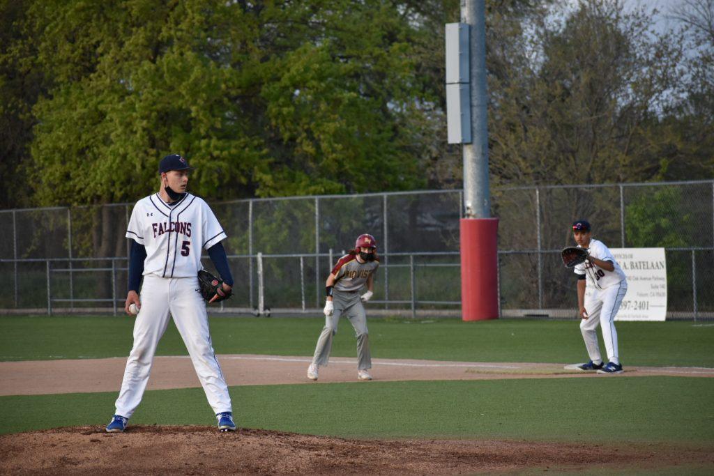 VCS Baseball