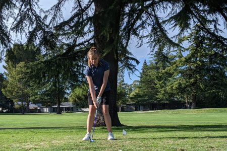 vcs golfer