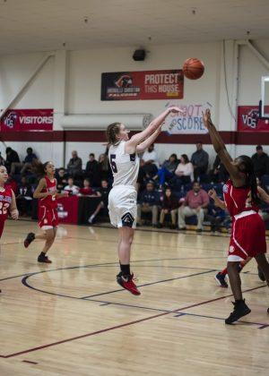 VCS Basketball