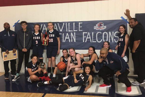 VCS Women's Basketball image